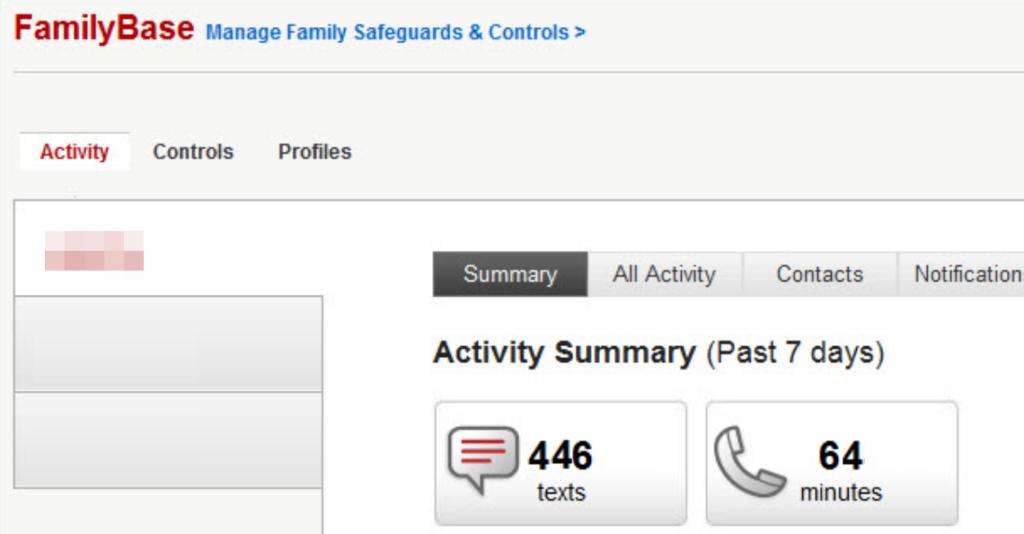 Guide to Set Up Verizon Wireless Parental Control