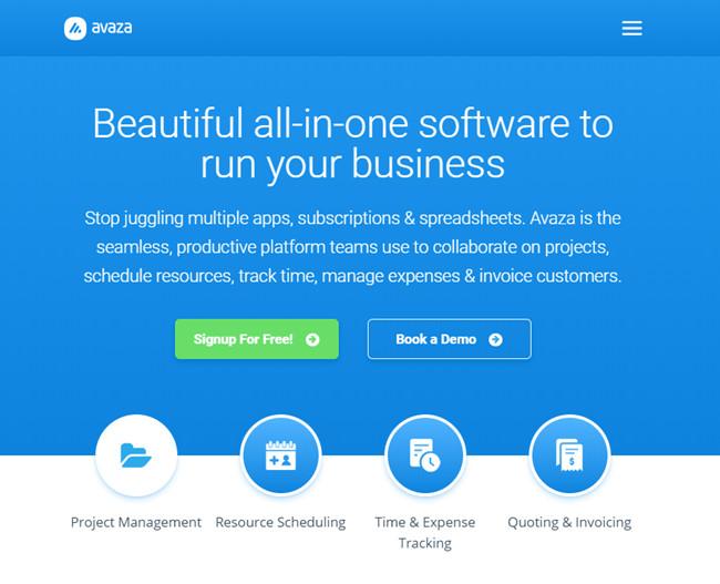 avaza best free web tracker-apps-2